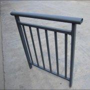 大连铝护栏安装